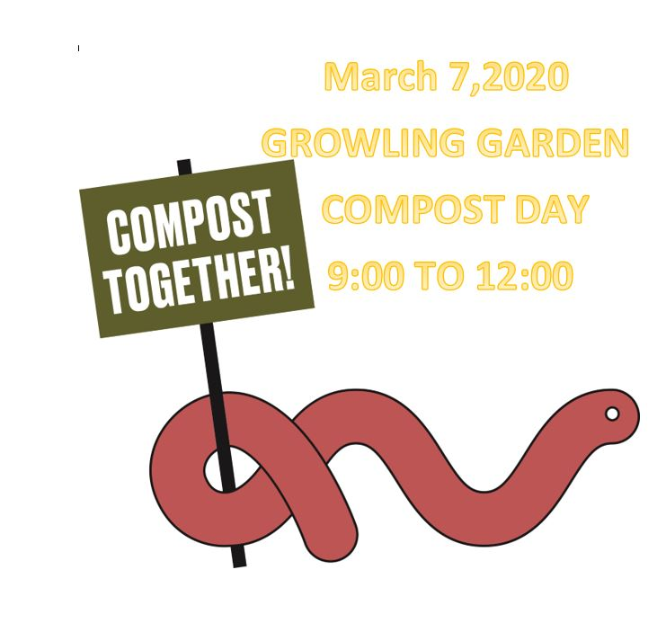 compost day 2020